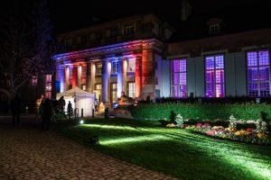 NEM; nuit étudiants du monde; soirée; Pavillon Joséphine; Ada Reichhart;